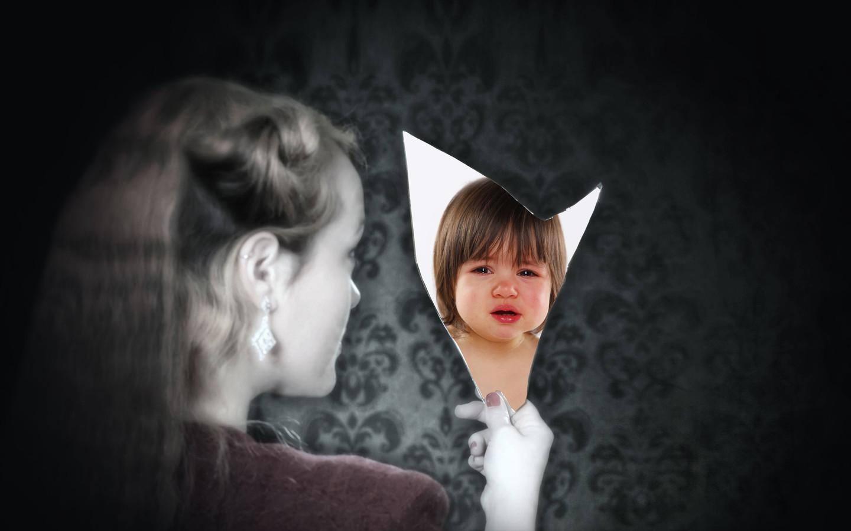 Резултат с изображение за Боюсь отца