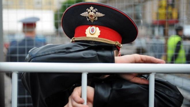 Замначальника отдела полиции Симферополя задержан за взятку