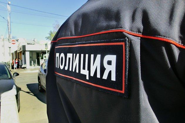 Сбежавшую из дома в Красноярском крае