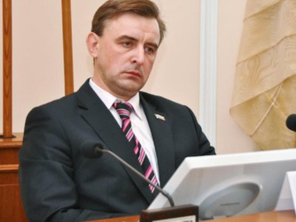 Александр Городской