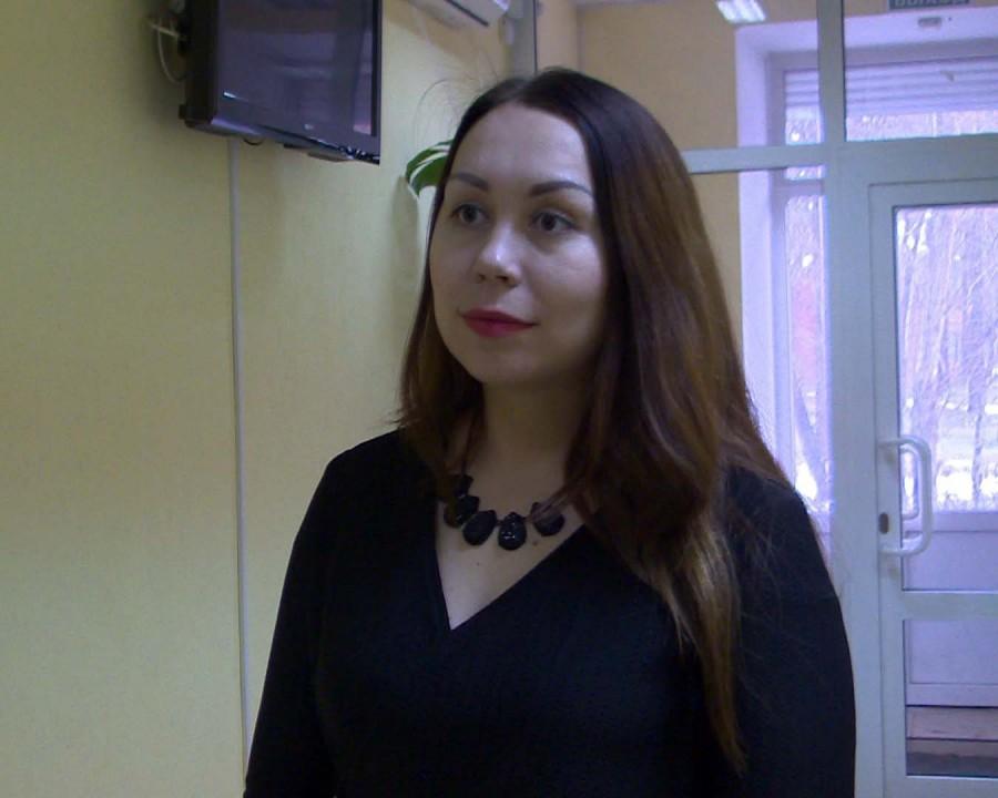 адвокат Галина Шидловская