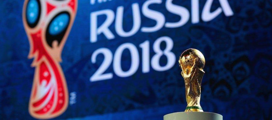 ЧМ по футболу 2018 опрос