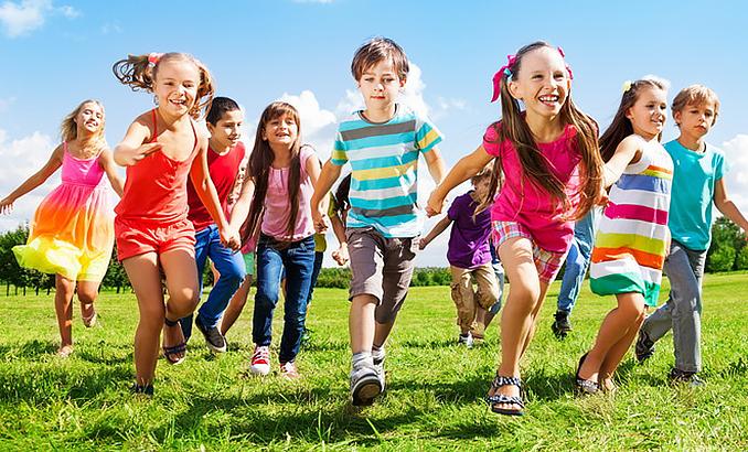 заявки на детский отдых