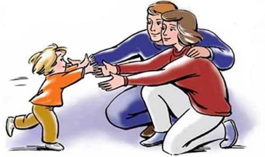 единый портал для приемных родителей