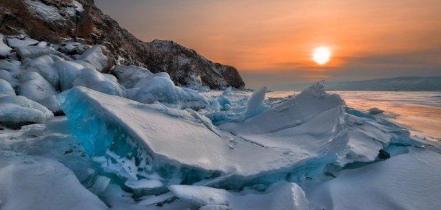 Сохраним Байкал вместе