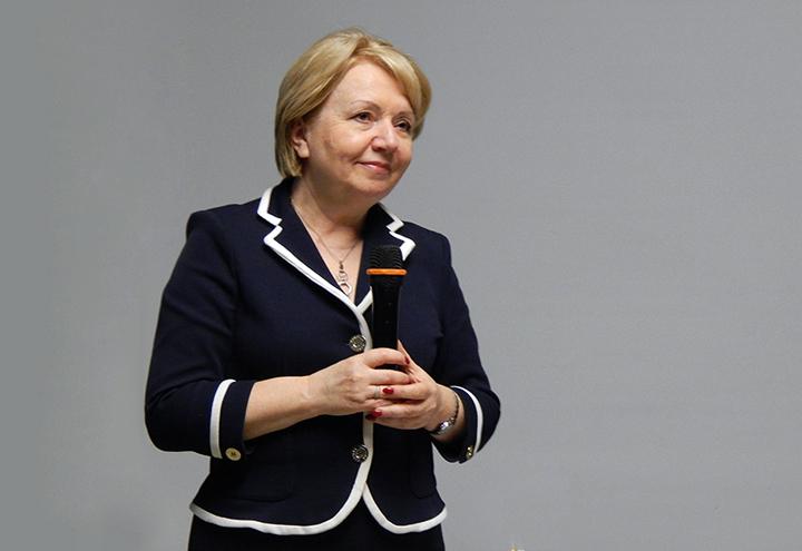 председателя «Яблока» Эмилия Слабунова