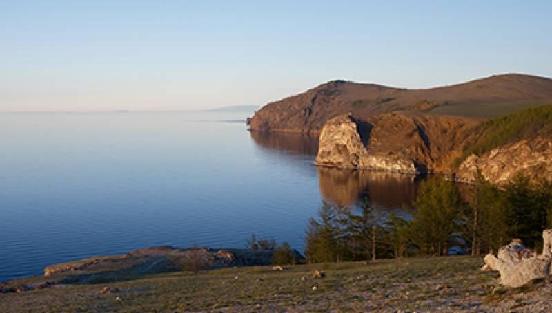 На Байкал дадут меньше денег