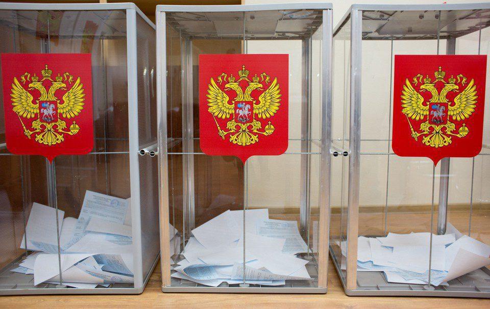 Выдвижение кандидатов в Заксобрание Иркутской области