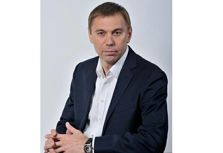 Виктор Кондрашов покинул «Единую Россию»