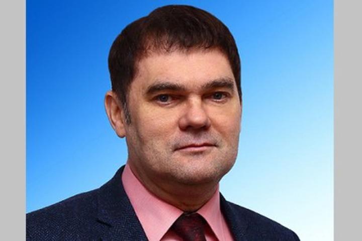 Андрей Капитонов - снова в политику