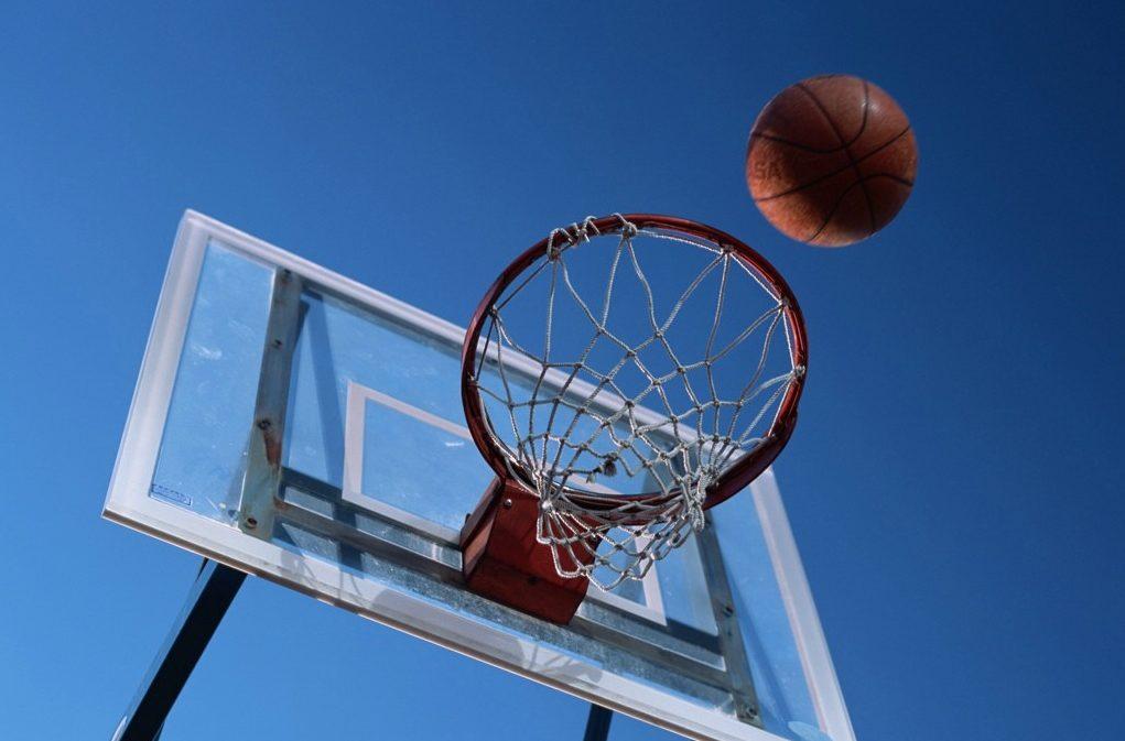 стритбол баскетбол улица