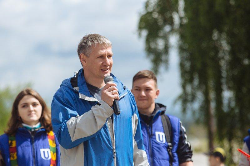 Антон Медко