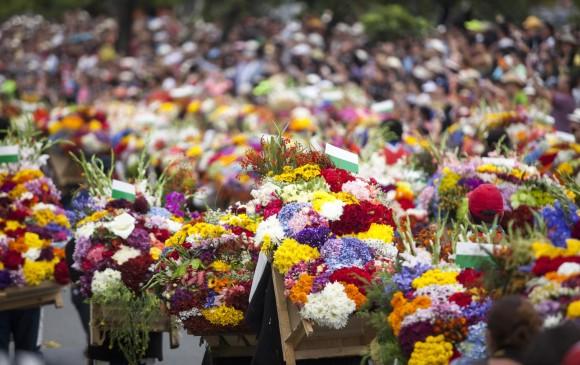 ярмарка «Цветы»