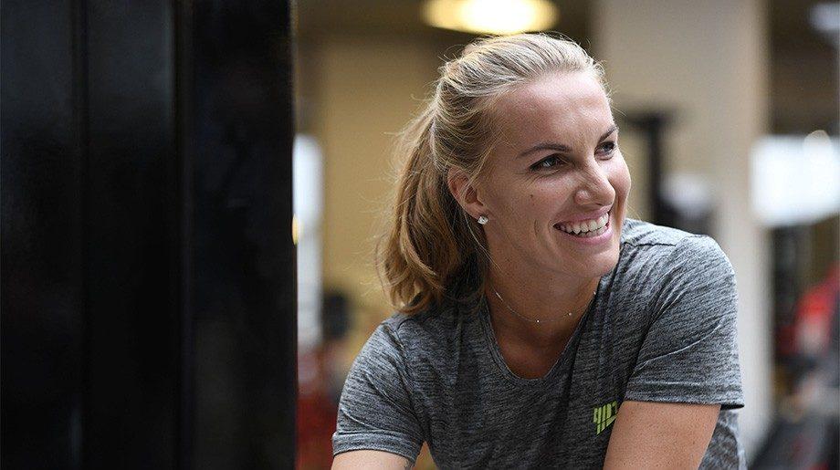 Светлана Кузнецова Теннис WTA