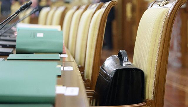 губернаторы в отставку