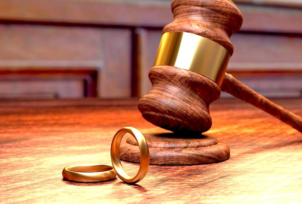 семейный адвокат развод