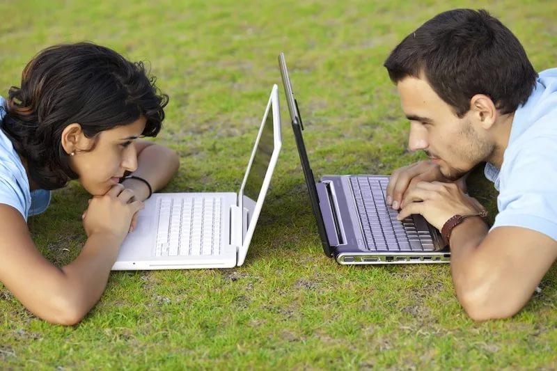 Онлайн знакомства с персонажами