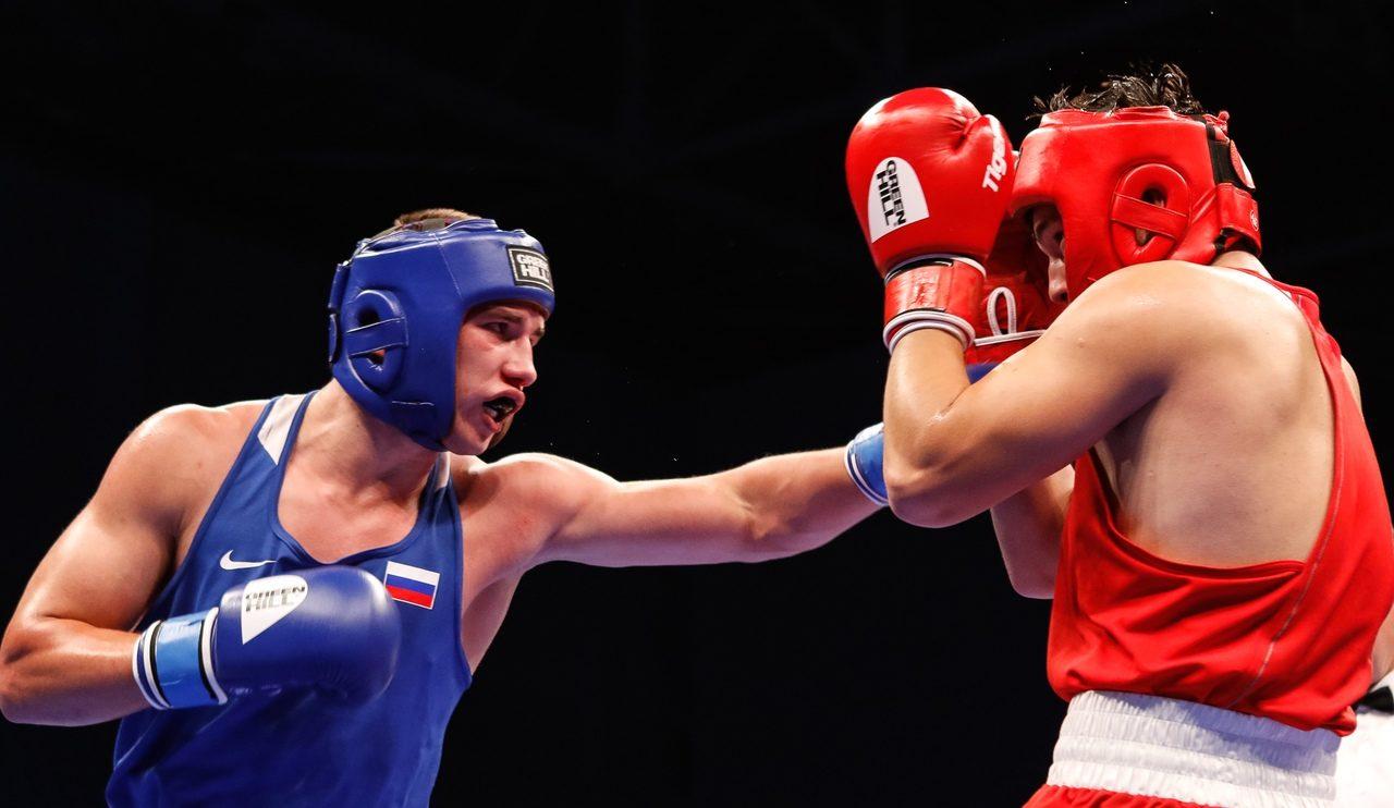 бокс чемпионат россии фото будем делать