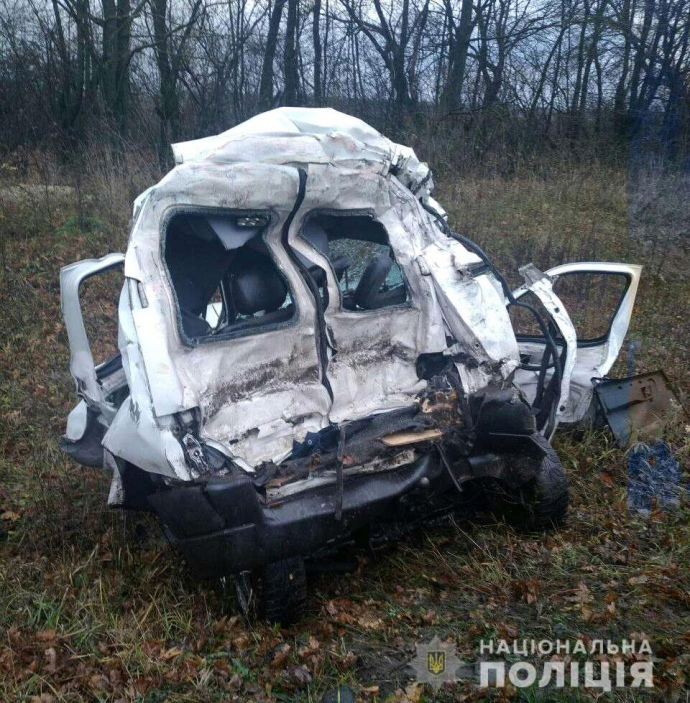 Андрей Пушкарь ДТП Смерть
