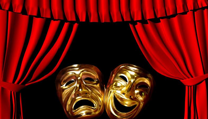 Молодёжь и театр