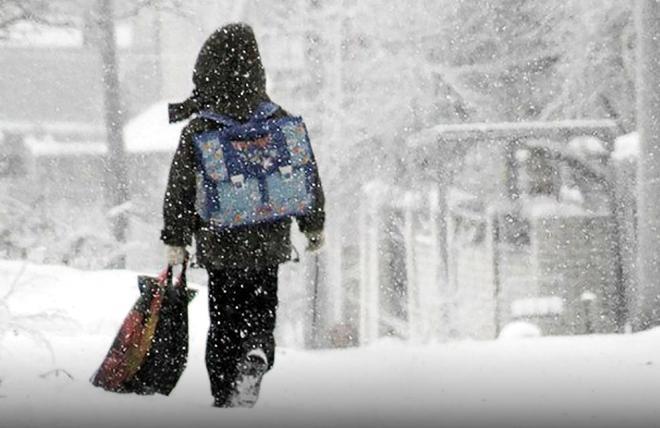 холода в Иркутске