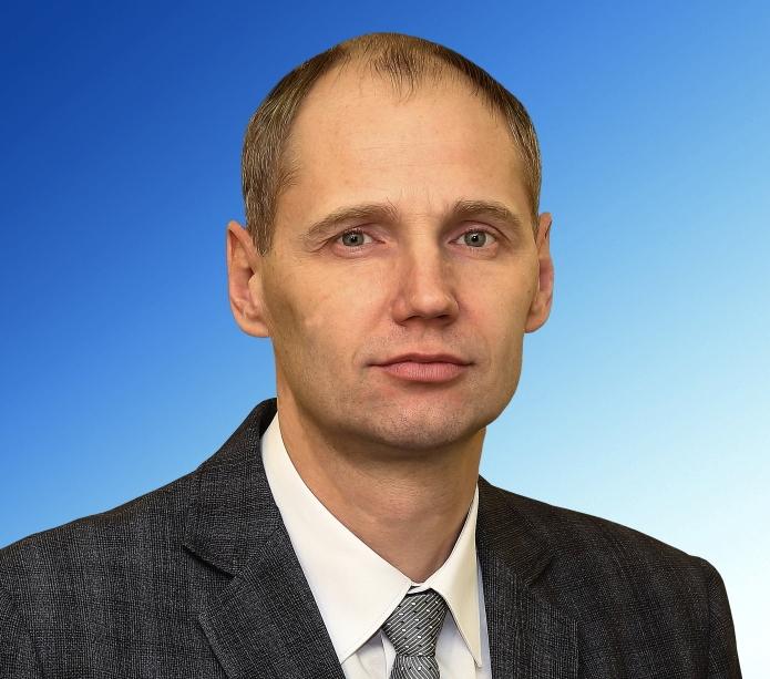 И.Ю. Резник Министр Спорта Иркутская область