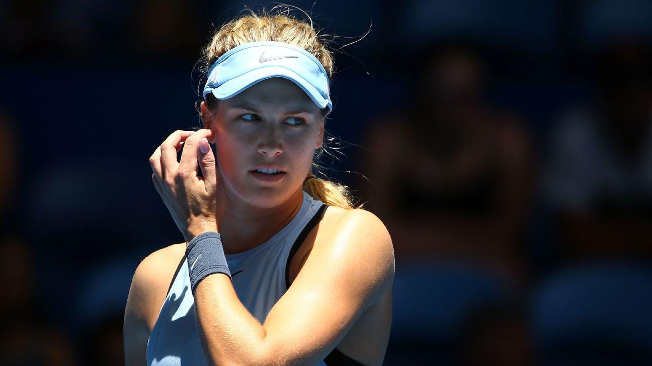 Вероника Кудерметова  Теннис
