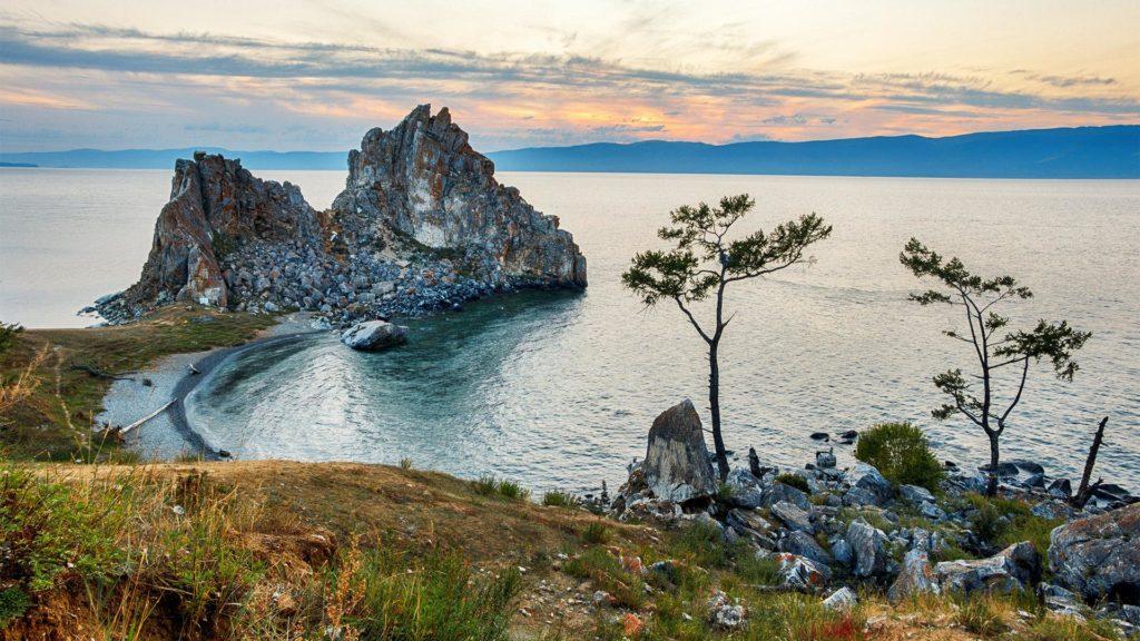 почему в КНР называют Байкал