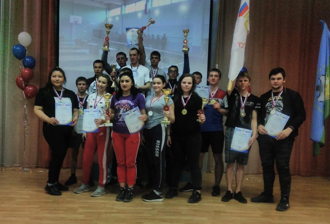 Гиревой спорт Призеры Чемпионат Иркутская область
