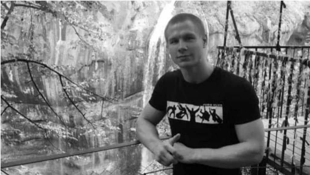 Евгений Кушнир Дзюдо