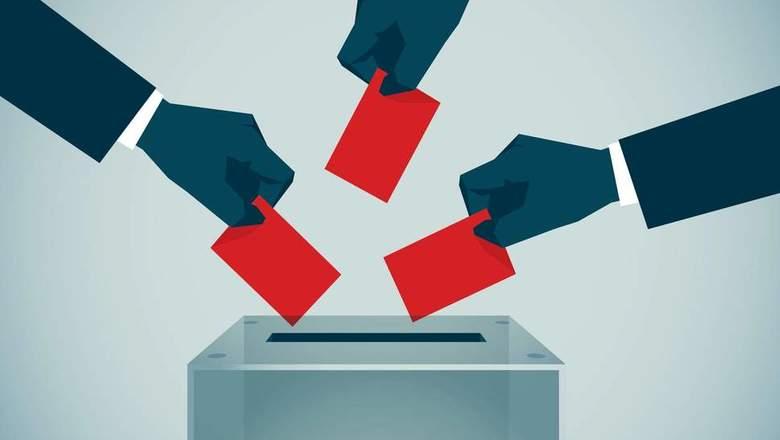 открытое голосование