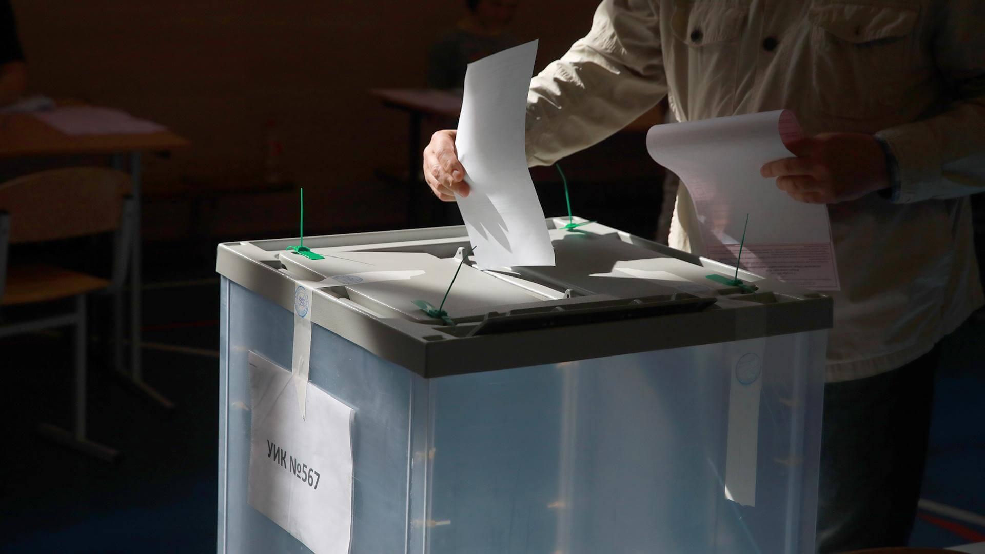 енденции губернаторских выборов-2020