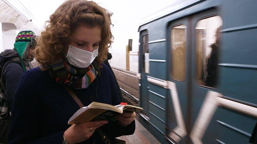Роспотребнадзор дал рекомендации по защите от гриппа и простуды