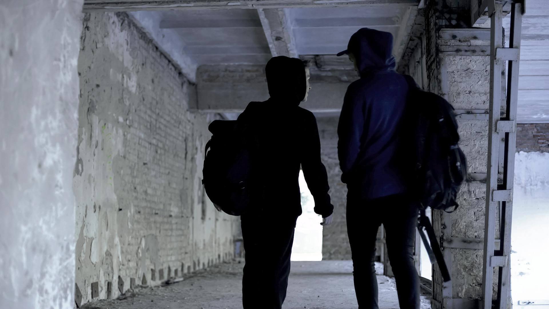 Мелкая уголовщина: дети и подростки совершают всё больше тяжких преступлений