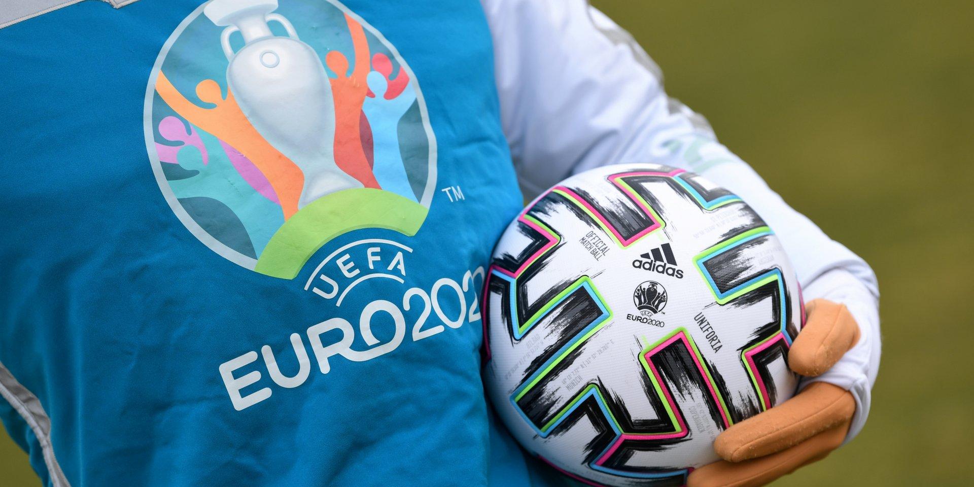 Футбол ФИФА Евро-2020