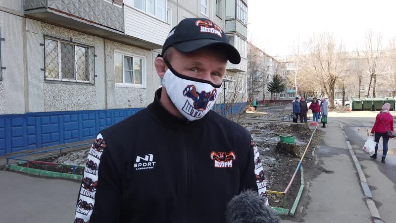 Александр Шлеменко Bellator