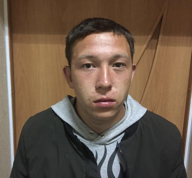 В Иркутской области разыскивается житель Забайкальского края Сергей Шишкин