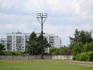 Спорткомплекс Авиатор