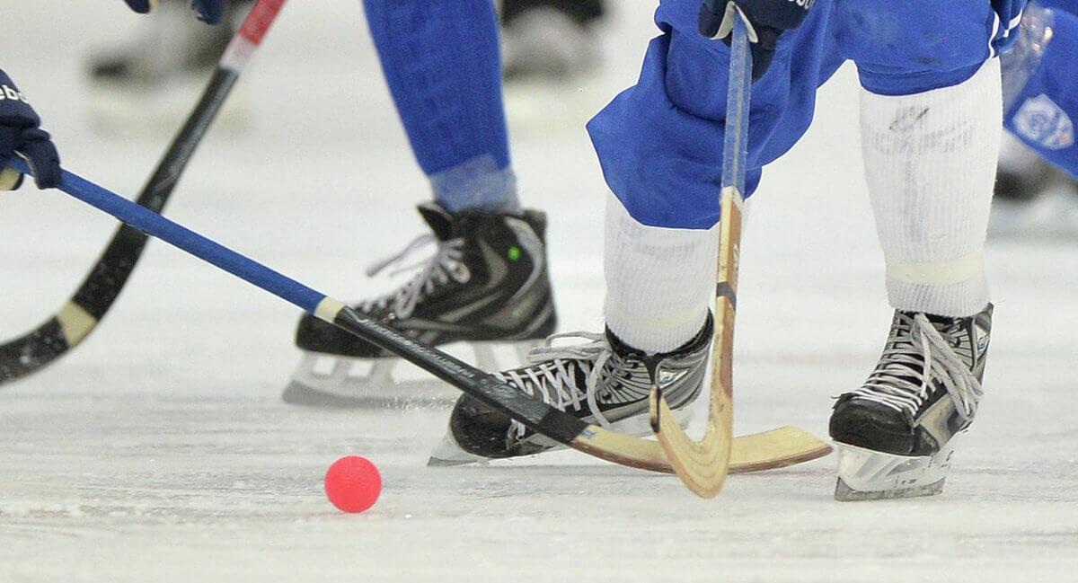 Бенди Хоккей с мячом