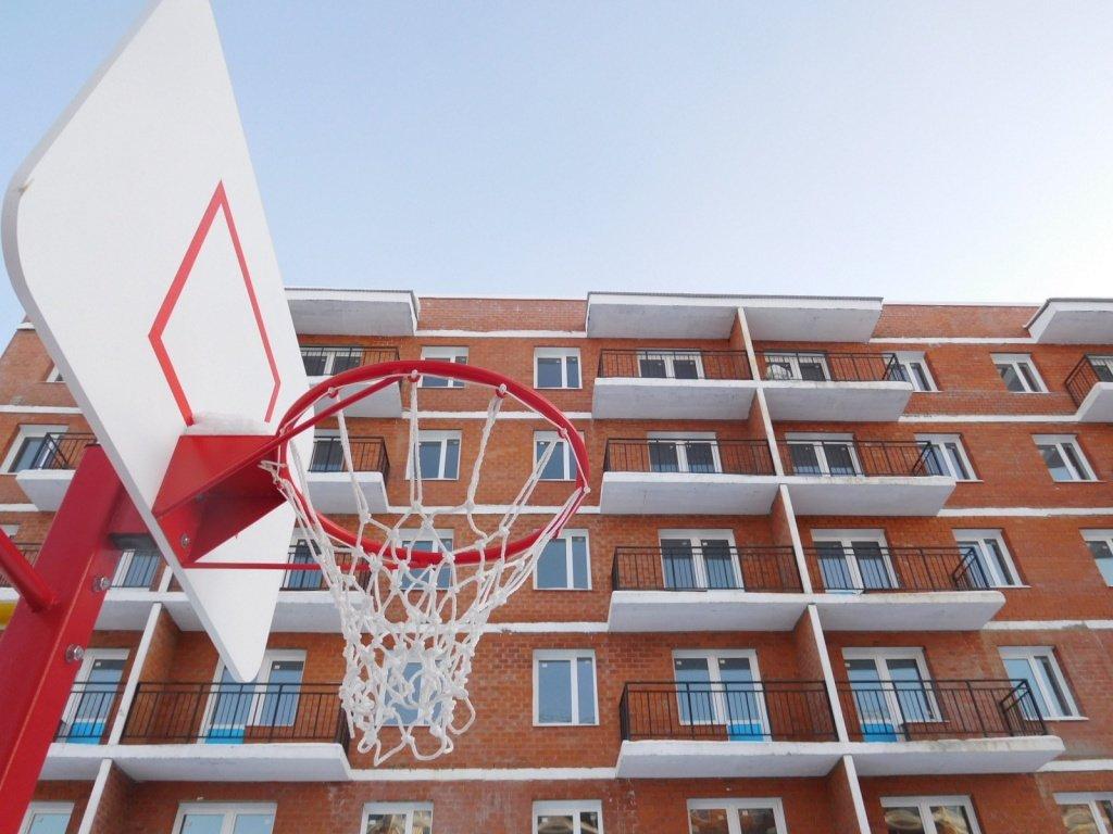 Около тысячи жилых помещений будет предоставлено детям-сиротам Иркутской области в 2020 году