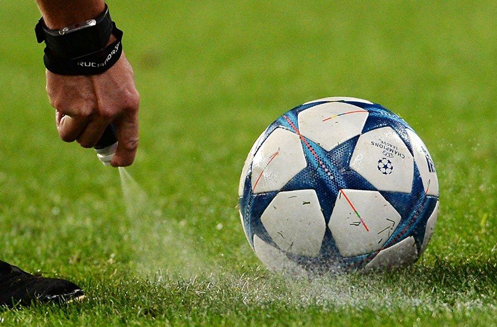 Футбол Мяч Лига чемпионов
