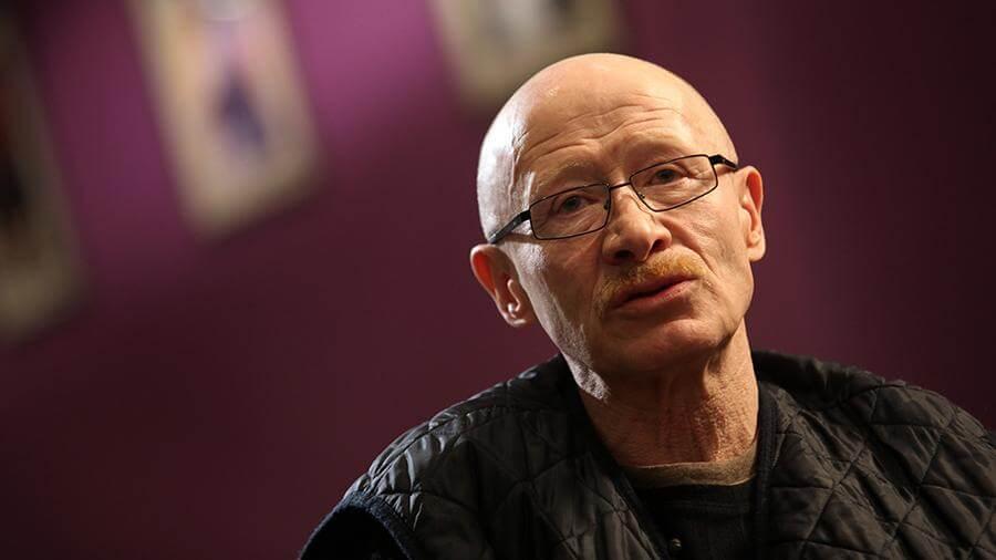 Актер Виктор Проскурин скончался на 69-м году жизни