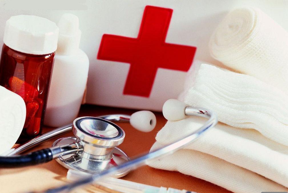 Жителей Приангарья приглашают поучаствовать в опросе о текущем состоянии системы здравоохранения