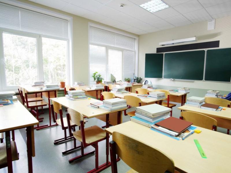 Ангарские школьники, как и все учащиеся Иркутской области, с 26 октября отправляются на двухнедельные каникулы