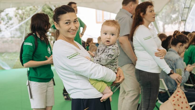 Определены векторы развития просемейных сообществ в России