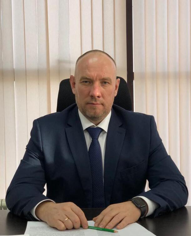 Министром строительства, дорожного хозяйства Иркутской области назначен Павел Писарев