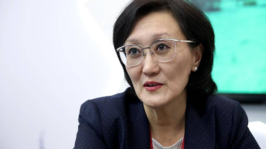 Объявившая об отставке мэр Якутска рассказала о будущей должности