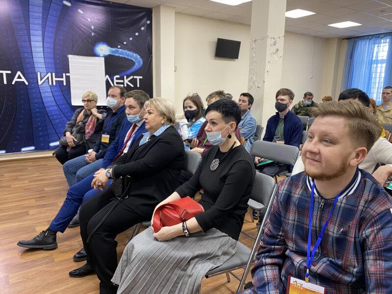 Школа руководителей молодежных объединений и инициатив начала работать в Ангарске