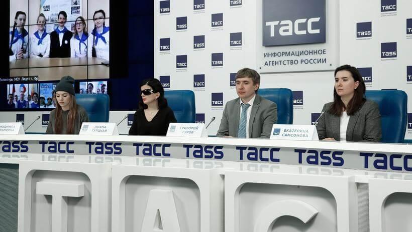 Стартовал новый сезон Всероссийского конкурса «Добро не уходит на каникулы»