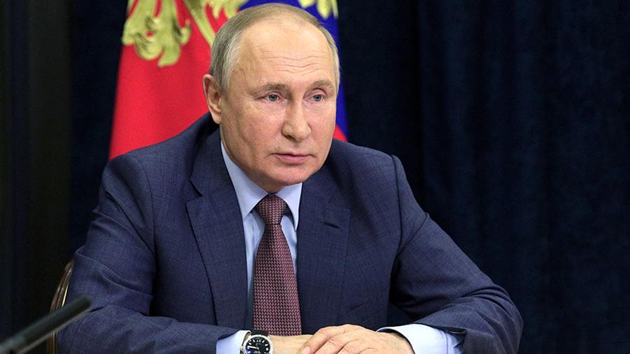 Путин поддержал идею о системе депутатских отчетов перед избирателями